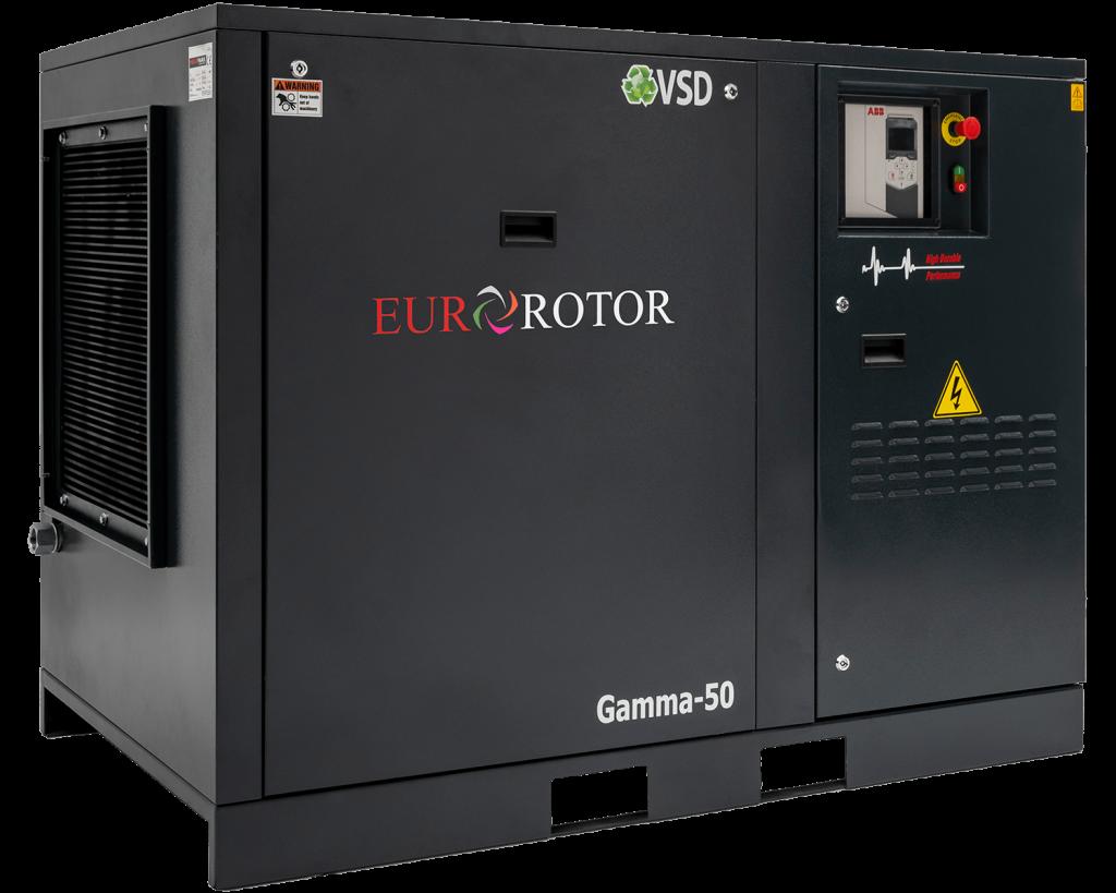 Gamma Series G50 Compressors