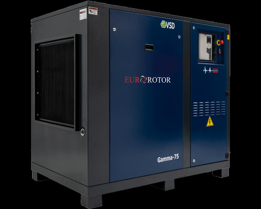 Gamma 75 Compressor