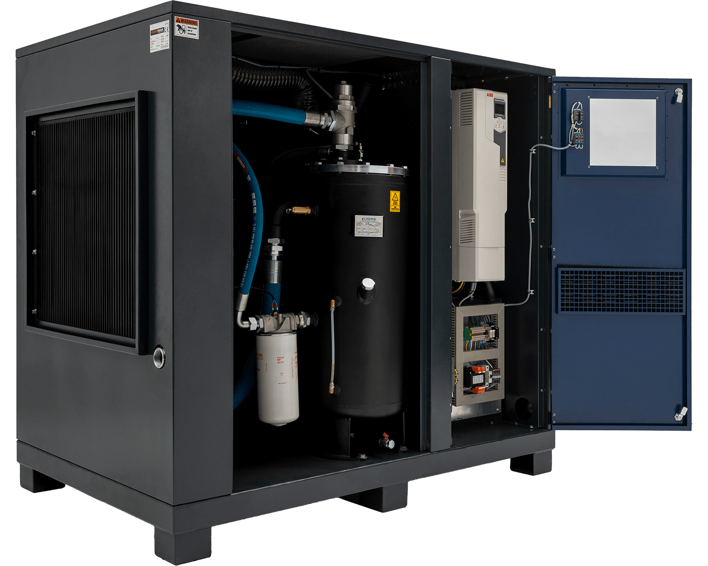 Gamma Series G75 Compressors